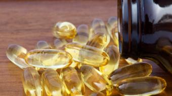Dr John Wade, MD, FRCP, discusses what is vitamin D