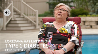 A Patient Story : Dexcom G6 continuous glucose monitor (CGM)