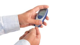 Lori Berard, RN, CDE, Diabetes Educator,  discusses how to self monitor blood glucose levels.