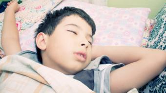 Dr. Keyvan Hadad, MD, MHSc, FRCPC, Pediatrician, discusses serious child headaches.