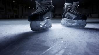 Brett Heilbron, MD, FRCPC, cardiologist, discusses hockey and cardiovascular health.