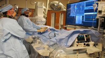 surgery cardiac ablation