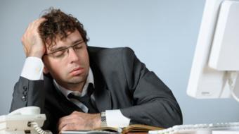 symptoms sleep