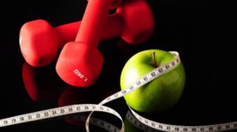 weight control athlete nutrition