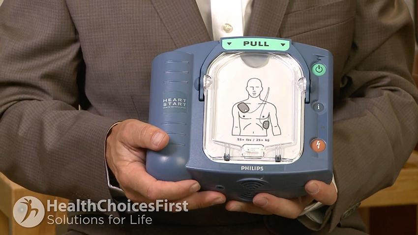 icd-defibrillator