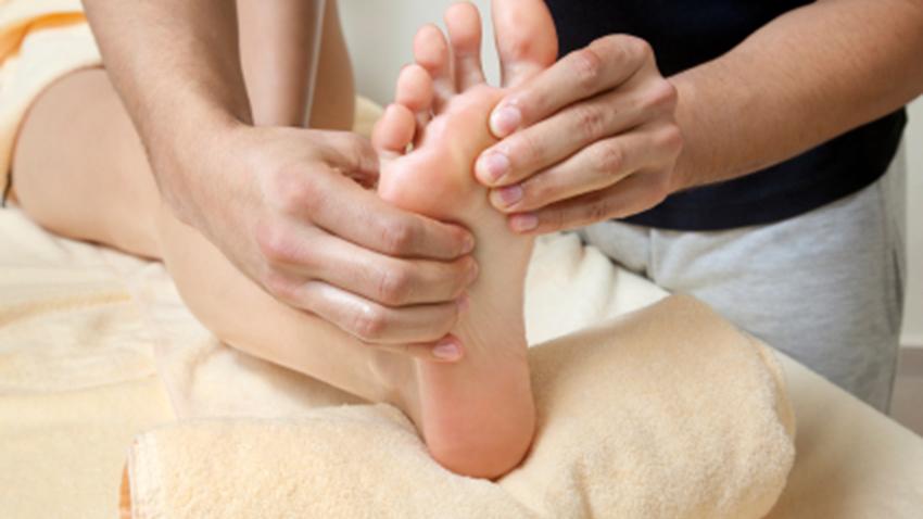 foot-healing