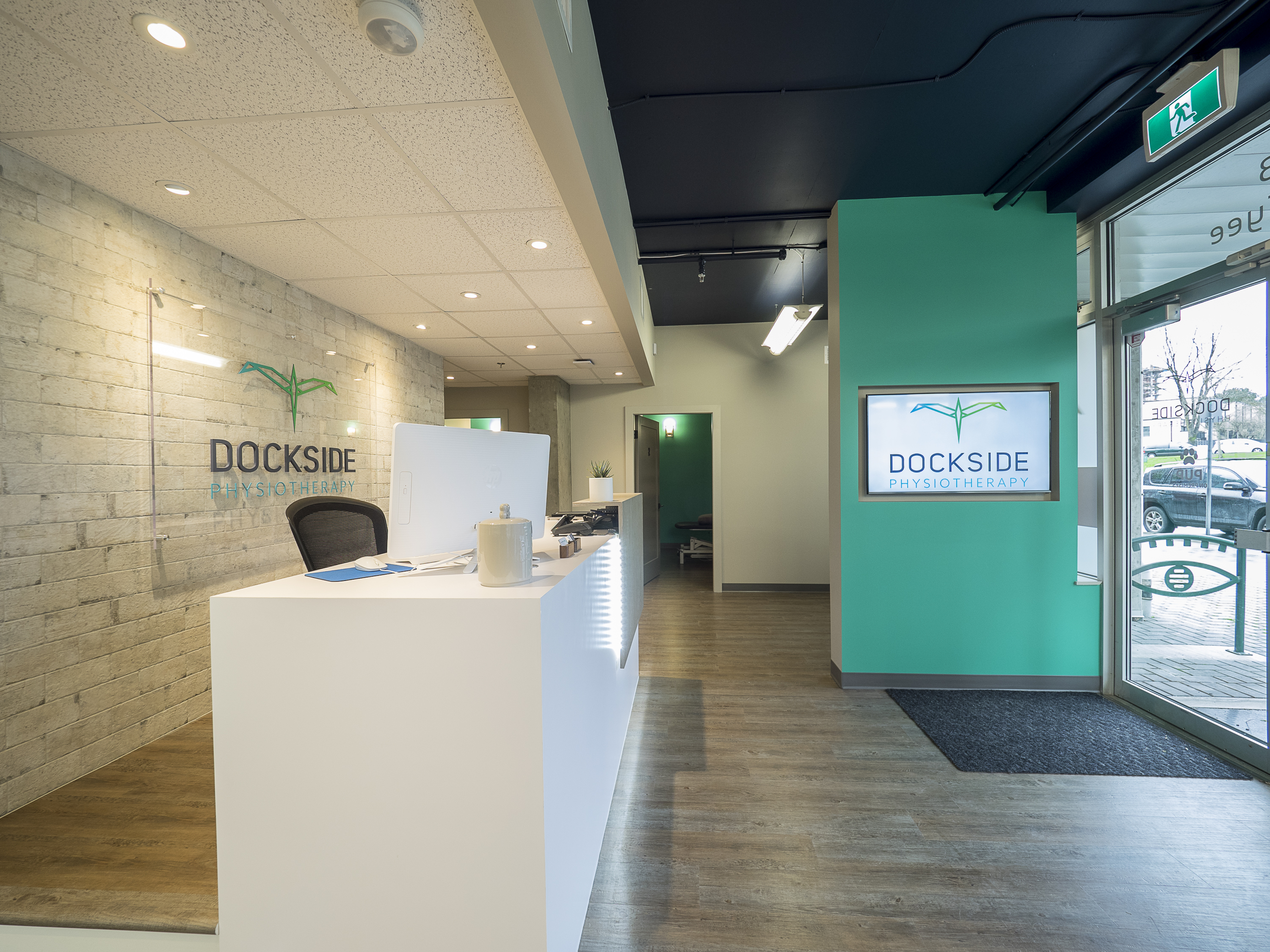 Dockside Physiotherapy