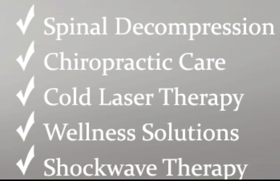 Vancouver Spinal Decompression Center