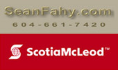 ScotiaMcLeod- Sean Fahy