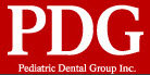 Pediatric Dental Group Inc.
