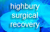Highbury Surgical Recovery