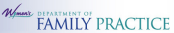 Department of Family Practice - BC Women's Health Centre