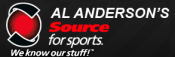 Al Anderson's Source for Sports
