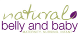 Natural Baby and Belly - Maternity, Nursing, Infant.