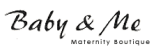 Baby & Me Maternity Boutique