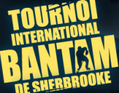Tournoi International Bantam de Sherbrooke