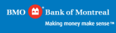 The Bank of Montreal