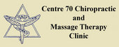 Centre 70 Chiropractic & Massage Therapy
