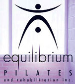Equilibrium Pilates and Rehabilitation Inc.