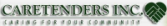 Caretenders INC.