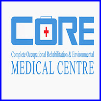 CORE Medical Centre