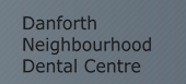 Danforth Neighborhood Dental Care