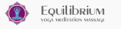 Equilibrium Yoga Meditation Massage