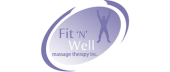 Fit 'N' Well Massage Therapy
