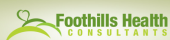 Foothills Health Assesments