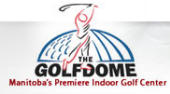 The Golf Dome