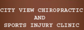 City View Chiropractic and Sports Injury Clinic