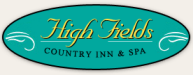 High Fields Country Inn and Spa