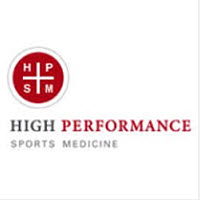 High Performance Sports Medicine - Toronto- Ontario