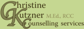 Christine Kutzner Counselling Services
