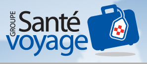 Le Groupe Santé Voyage - The Travel Health Group