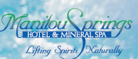 Manitou Springs Resort & Mineral Spa