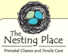 The Nesting Place - Prenatal & Doula Care