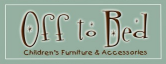 Off to Bed - Children's Furniture & Accessories