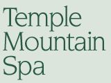 Temple Mountain Spa