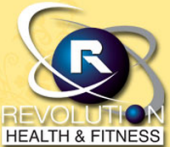Revolution Health & Fitness