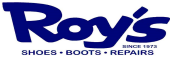 Roy's Shoes, Boots and Repairs