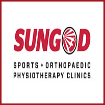 Sungod Physiotherapy | Ladner Leisure Centre | Ladner BC