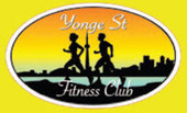Yonge St. Fitness Club