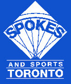 Spokes and Sports