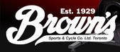 Browns Sports & Cycle