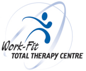 Work Fit Total Therapy Center