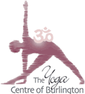 The Yoga Centre of Burlington