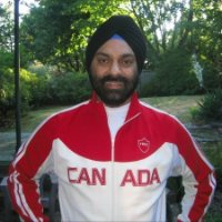 Mr. Ram Nayyar High Performance Director Badminton Canada